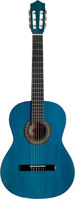 Đàn Guitar Classic Stagg C542TB