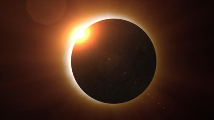 Ολική έκλειψη Ηλίου σήμερα Τρίτη 2 Ιουλίου