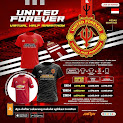 United Forever Virtual Half Marathon • 2020
