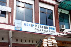 Lowongan Kerja Pekanbaru : Toko Agrip Plafon PVC Juli 2017
