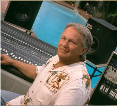 Roger Nichols sound engineer