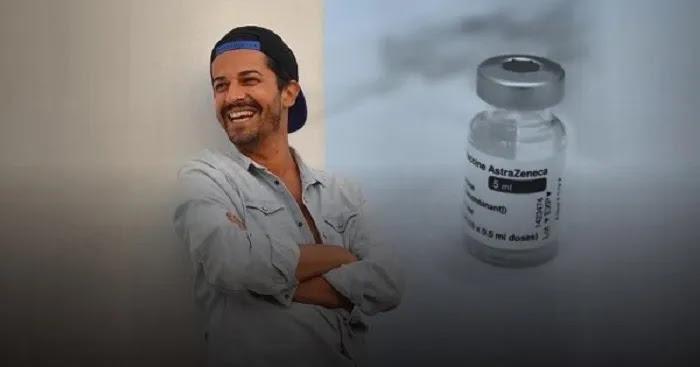 Μια μέρα μετά τον εμβολιασμό του νεκρός σε ηλικία 32 ετών ο στυλίστας Νάσος Κάτρης