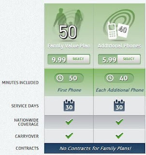 cheapest cell phone plans