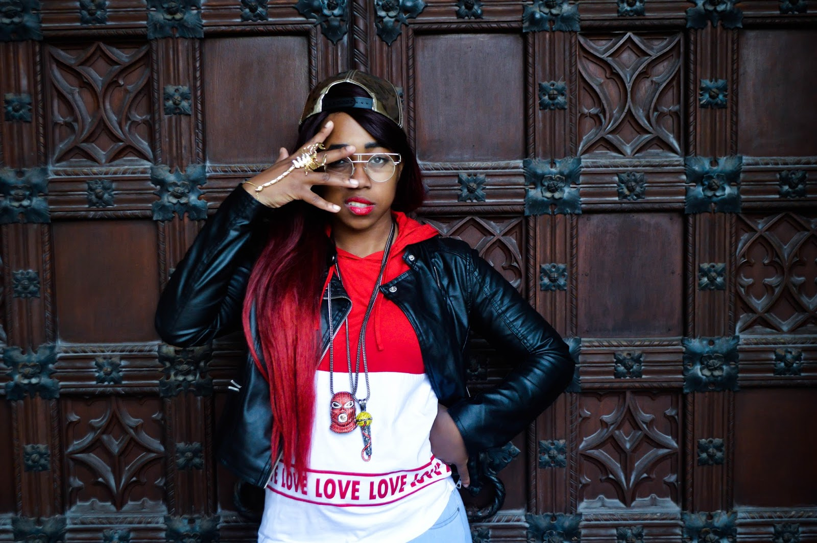 LadyTBadd could be Pittsburgh's hottest female artist today