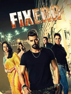 Fixerr 2019 S01 Hindi Complete 720p | 480p WEB-DL 1.8GB