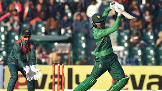 Pakistan vs Bangladesh 1st T20I 2020 Highlights