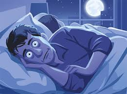 Insomnia is the inability to get the amount of sleep we need to wake up feeling rested and refreshed.