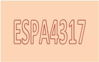 Soal Latihan Mandiri Ekonomi Sumber Daya Alam ESPA4317