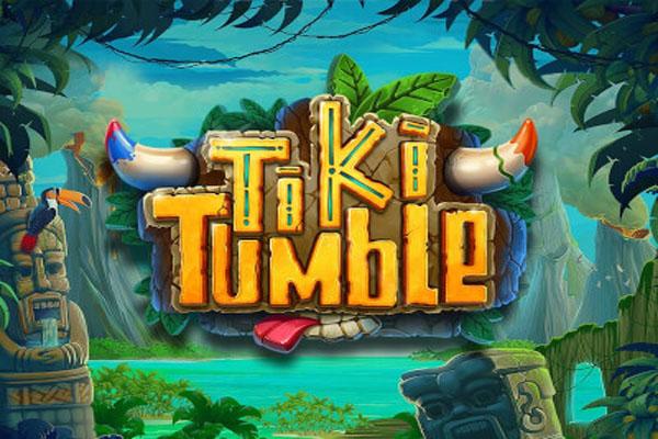 Main Gratis Slot Demo Tiki Tumble Push Gaming