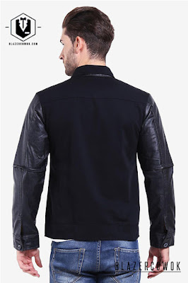blazer cowok blazercowok.com jaket korean jas pria sk80 c