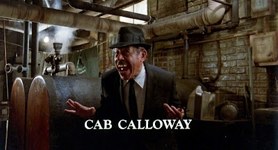 Cab Calloway in The Blues Brothers