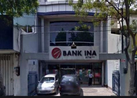 Alamat Lengkap dan Nomor Telepon Kantor Bank Ina di Bogor