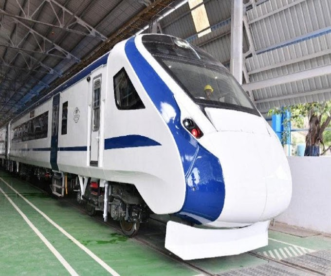 Kerala govt starts action to acquire land for Silver Line Semi High Speed Rail