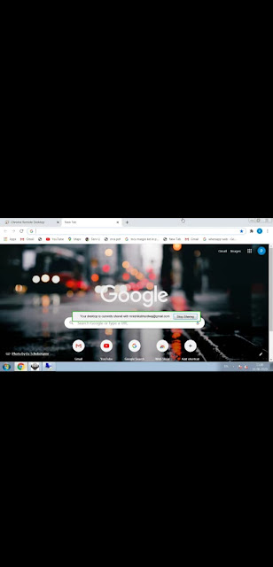 Laptop_ko_mobile_se_kaise_control_kare
