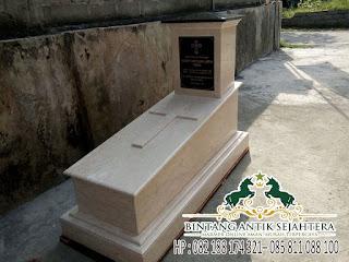 Makam Kristen Modern , Model Makam Kristen Minimalis