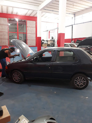 Fiat Palio edx -1998/1999