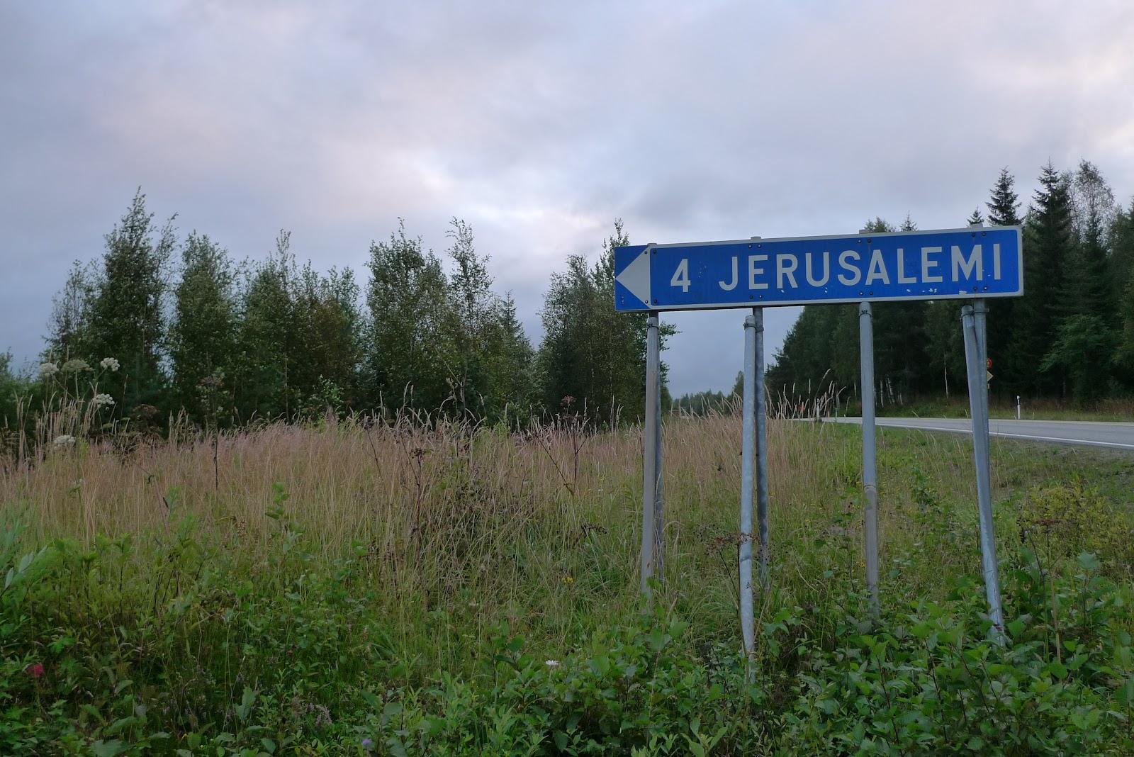 Jerusalemi