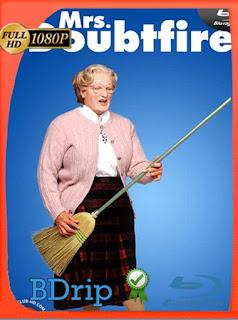 Papá por siempre (Mrs. Doubtfire) (1993) BDRIP1080pLatino [GoogleDrive] SilvestreHD