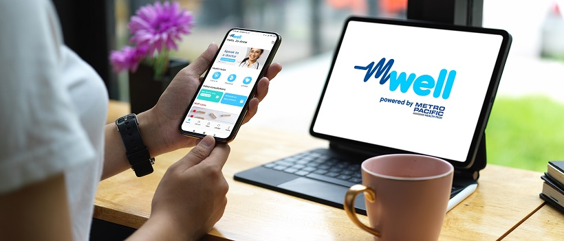 MPIC intros mWELL, PH's First Fully Integrated Health & Wellness App