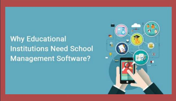 Best Website Solution on Educational Institutions Studying Software Management