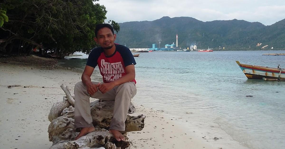 Jejak Tak Berujung Terdampar Di Pulau Condong Lampung