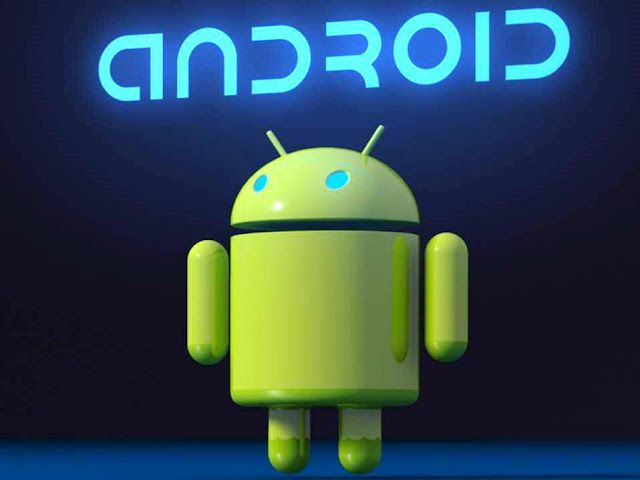 What is the android system and how it work?