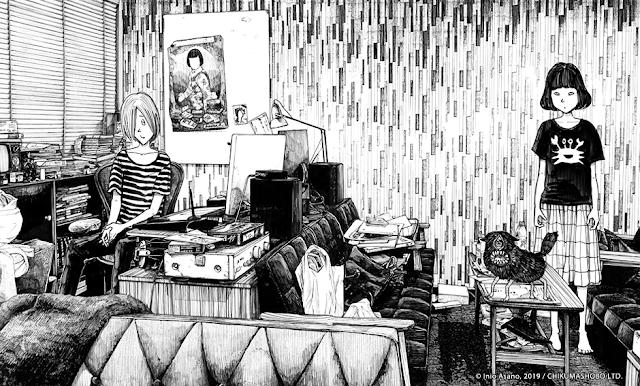 """""""Diario de un mangaka"""", de Inio Asano, será lanzado por Milky Way Ediciones."""