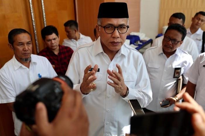 Terkait Lingkungan Hidup, Pemerintah Aceh Komit Percepat Realisasi RPJMA