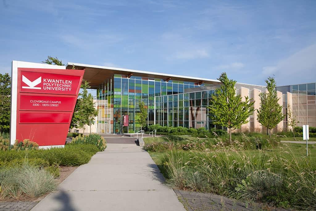 Farrier Schools in Canada