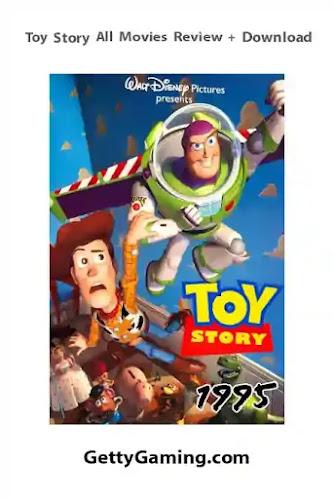 toy story 1 full movie
