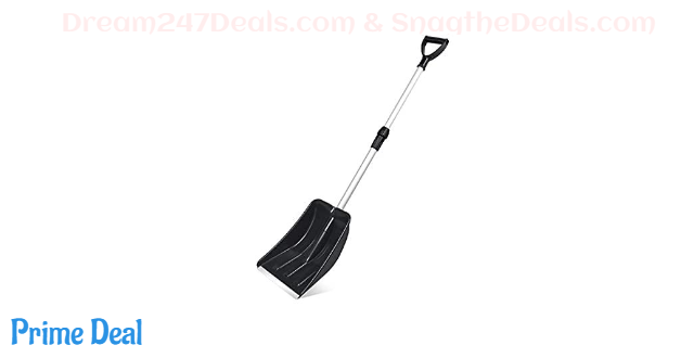 40% OFF Snow Shovel with 46