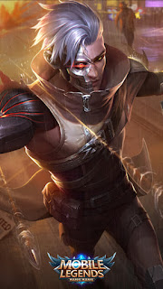 Granger Doomsday Terminator Heroes Marksman of Skins