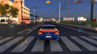لعبة Dubai Drift 2 مهكرة للاندرويد