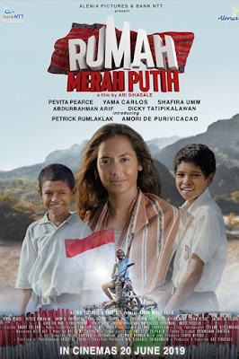 Download Film Rumah Merah Putih (2019) Full Movie