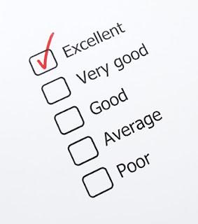Dr. Alaa Sadik's Blog: Evaluation Strategies