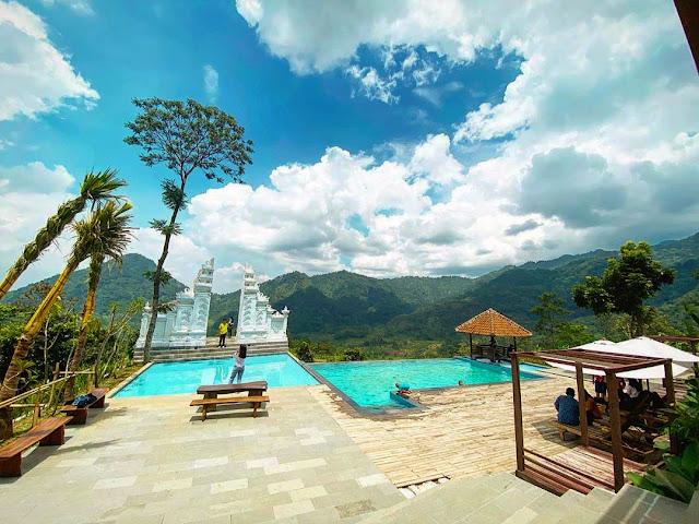 Mandapa Kirana Resort Sentul Bogor Harga Tiket Masuk, Menu dan Lokasi