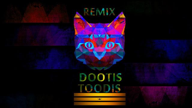 Chú Mèo Dẫn Đường | Dootis Toodis Remix