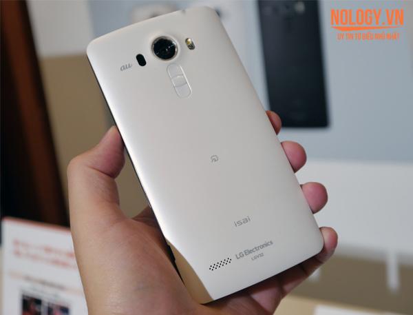 LG G4 ISAI CŨ