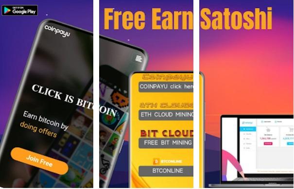 Free Earn Crypto