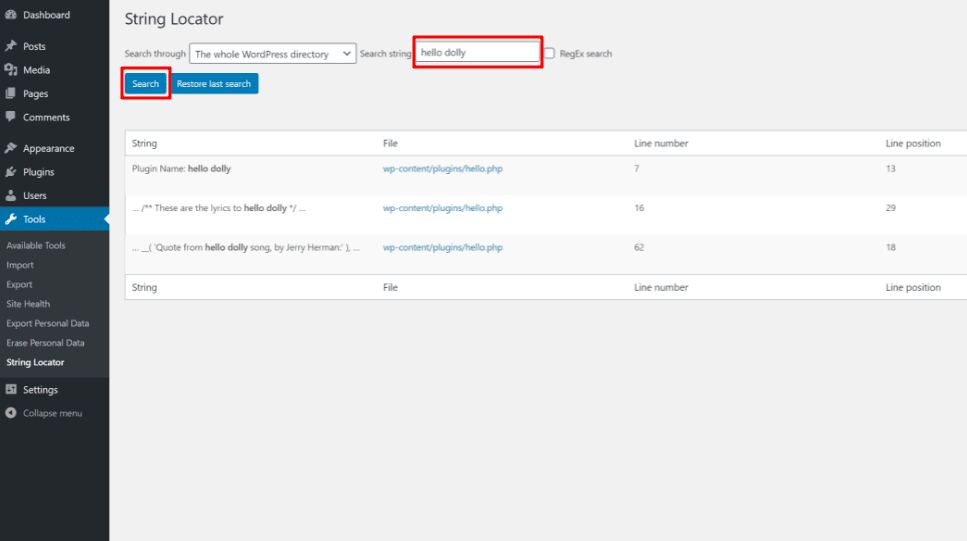 how to get a find file location path From Plugin and Theme