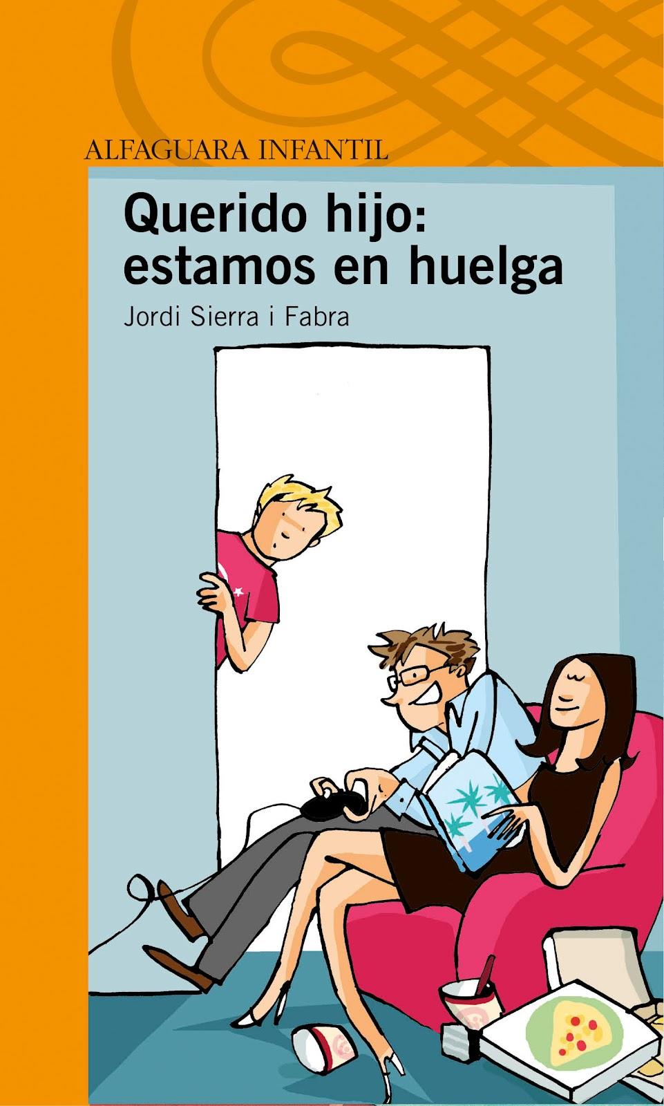 libro querido hijo estamos en huelga para descargar pdf