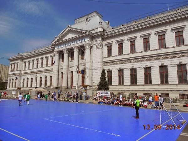 SportFest - festival dedicat sportului