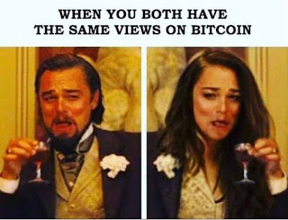 Bitcoin memes