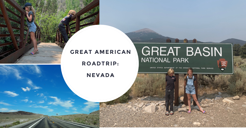 The Great American Road Trip: Nevada