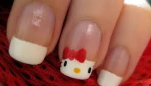 Rox Nail Art Kitty