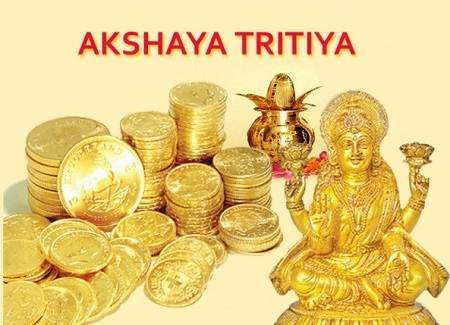 Akshaya Tritiya - Zaamor Diamonds