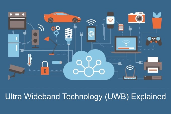 UWB: What it is and why Samsung and Apple think it will replace Bluetooth