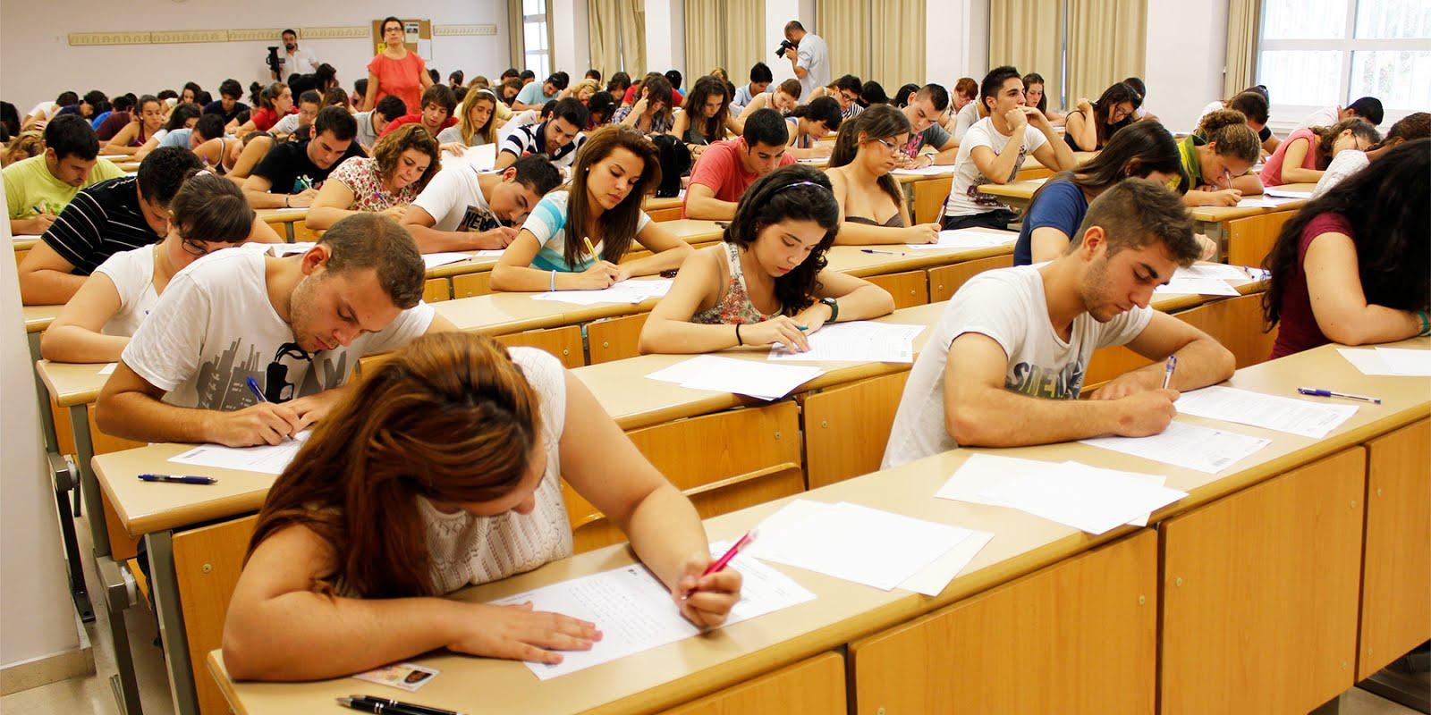 Examen Selectividad Lengua