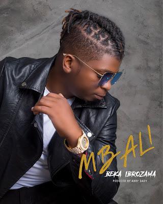 AUDIO | Beka Ibrozama - Mbali | Download New song