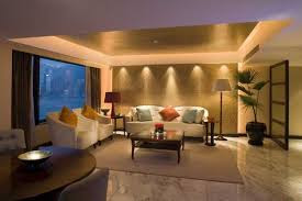 The selection of living room lighting ideas styles and designs 8